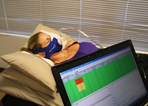 resting metabolic rate test